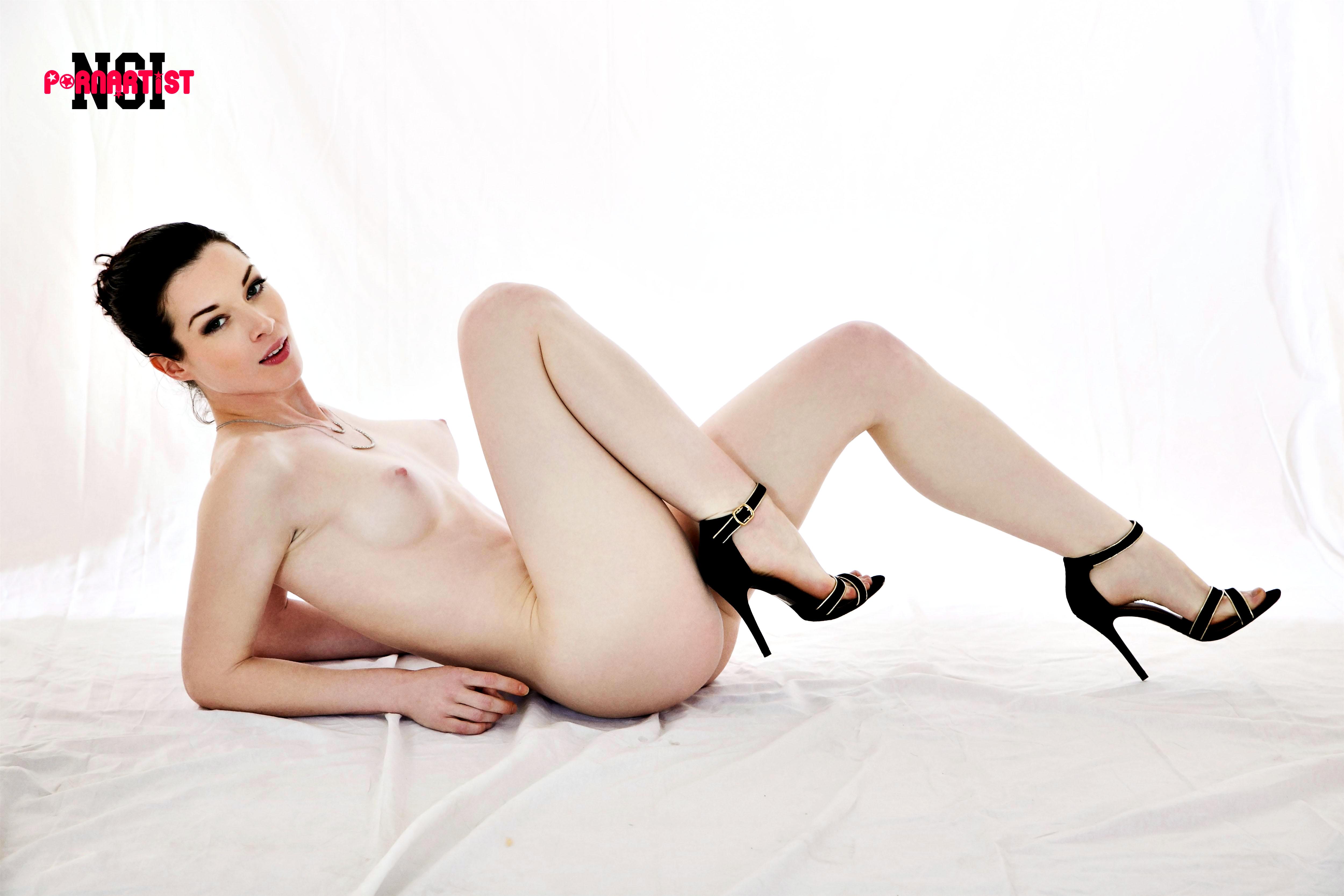 Carli banks nude porno